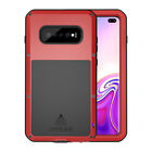 Waterproof Shockproof Heavy Duty Armor Case Cover For Samsung Galaxy Note 10 S10