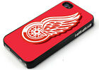 Detroit Red Wings Hockey Logo Samsung S6 S8 S9 AX17 iPhone 6 7 8 SE X 11 case $7.99 USD on eBay