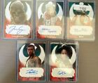 2018 Topps Star Wars The Last Jedi- SERIES 2  RED /99  Autograph Card - YOU PICK $170.0 USD on eBay