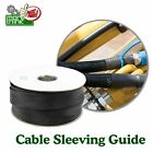 Nylon Expandable Braided Cable Sleeving - Cable Sheath Mesh Wire Loom Lot
