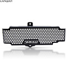 NEW Motorcycle CNC Oil cooler Guard/Grill For Triumph Speed Triple 1050/S/RS $39.11 CAD on eBay