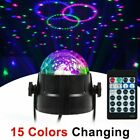 Kyпить Disco Party Lights Strobe Led Dj Ball Indoor Сolored Bulb Dance Lamp Decoration на еВаy.соm