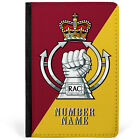 Personalised Military Passport Case Travel ID Card Holder Official Regiment TRPassport & ID Holders - 164795