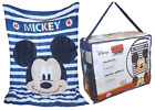 Quilt Winter Duvet Microfiber Mickey Mickey Mouse disney Single 1 Square image