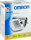 OMRON Blood Pressure Monitors and Accessories