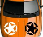 US USA American Army Military 5 Point Star Graphic Vinyl Decal Sticker V13 $4.95 USD on eBay