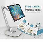 Desk Tablet Holder Stand For Ipad 2 3 4/ Mini/ Air Iphone Ipad Pro Universal