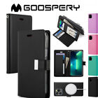 Wallet Case Fit Iphone 12 Pro Max Cover Flip 11 Pro X Xr Xs Max Card Leather