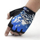 Fishing Fingerless Gloves Anti-Slip Fishing Gloves for Cycling Climbing Sport