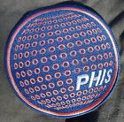 PHiSH Disco Ball Patch PHiSco Ball PHiSH Patch FREE SHIPPING!!!