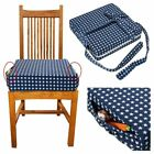 Children Increased Chair Pad Adjustable Furniture Booster Seat Portable Kids Pad