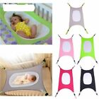Baby Safety Hammock Swing Infant Sleeping Bed Detachable Portable Folding Baby