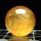 Natural Rare Quartz Magic Gemstone Sphere Crystal Reiki Healing Ball Stone Lot