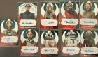2017 Topps Star Wars The Last Jedi- SERIES 1  RED /99  Autograph Card - YOU PICK $50.0 USD on eBay