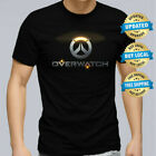 Overwatch Men T-shirt Xs-5xl Computer Game Tee Consol T-shirt