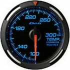 DEFI Blue Racer 52mm Temperature (water or oil) Gauge (US)