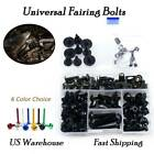 CNC Complete Motorcycle Fairing Bolts Bodywork For Triumph Tiger 1050 2007-2012 $26.09 USD on eBay