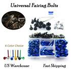 Fairing Bolt Kit Bodywork Screws Aluminum Nuts For Triumph Sprint GT 2000-2012 $26.09 USD on eBay
