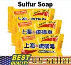 10% Sulfur Soap 3oz Bar for Scabies, Acne & Rosacea Treatment &More Sulfur Soap $6.99 USD on eBay