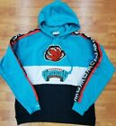 Vancouver Grizzlies Mitchell & Ness NBA Leading Scorer Fleece Hoody on eBay