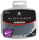 Softspikes Black Widow Classic Cleat - Q-Fit Kit/Fast Twist 3.0