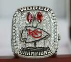 ( IN STOCK FINALLY!!!!!! ) KC Chiefs Super Bowl 54 Championship Ring