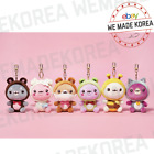 [Pre-order] Twotuckgom Monsta X Costume Plush Keyring Keychain Official K-POP MD