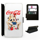 Hot Coca Cola Girls - Flip Phone Case Cover - Fits Iphone / Samsung £9.98  on eBay