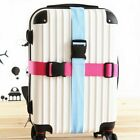 Kyпить Colorful Baggage Tie Down Belt Adjustable Luggage Straps Buckle Lock Practical на еВаy.соm
