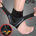 Ankle Brace Support Compression Sleeve Strap Plantar Fasciitis Foot Pain Relief
