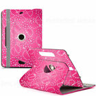 "New Leather 7"" 8"" 9.7"" 10 inch Case Cover For Kids Tablet Teens all Ages tab PC"