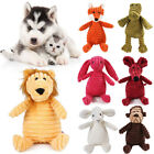 Plush Soft Pet Puppy Chew Play Squeaker Squeaky Cute Sound For Dog Toys Gift