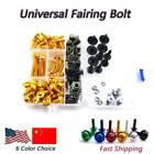 Fairing Bolt Anodized Mounting Fixing Fit For Triumph Sprint GT 2000-2012 $26.09 USD on eBay