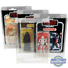 "Star Wars DISPLAY CASE for Vintage Collection 3.75"" Figure 0.5 PET Protector Box"