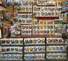 Funko POP!  You pick you choose from over 100!  Marvel, Rick and Morty, Simpsons