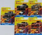 Matchbox Superfast Series Car Truck Chevy Nissan Ford More You choose vehicle