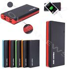 2021 New 2000000mAh 4 USB External Power Bank Portable Charger for Cell Phone