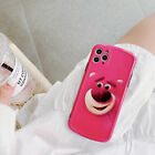 Cartoon Disney Soft TPU Phone Case Cover For iPhone 11 Max X XR Xs 7 8 SE 2020