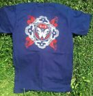 Grateful Dead Washington Capitals Tee Shirt $17.99 USD on eBay