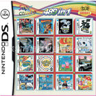 All in one Games Cards Cartridge Game Cart Fit For DS NDS NDSL NDSi 2DS 3DS