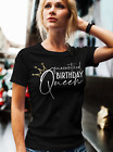 Womens Quarantined Birthday Queen T Shirt Bday Girl Quarantine 2020 Stay Home