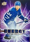2019-20 Upper Deck Hockey Pure Energy Insert Complete Your Set Matthews, Stone, $0.99 CAD on eBay