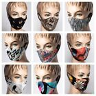 Kyпить FACE MASK ADULT BREATHABLE AND WASHABLE MADE IN USA  FABRIC MASK NEW ONE SIZE на еВаy.соm