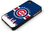 Chicago Cubs Baseball Team Samsung S6 S8 S9 AX49 iPhone X 11 7 8 6 SE Case $12.49 USD on eBay
