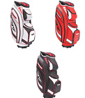 EG Eagole Super light 7 Lbs, 14 way-Full Length Divider, 10 Pocket Golf Cart Bag