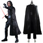 Star Wars 9 The Rise of Skywalker Kylo Ren Cosplay Halloween Costume Outfit $133.4 USD on eBay