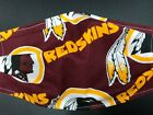 Washington Redskins Face Mask Football NFL Reusable Washable Double Layer Cotton $12.59 USD on eBay