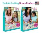 Kids Craft You&Me Crafting Dream Catchers, Dream Catcher Craft Kit *US SELLER*