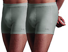 Boxer Shorts Man 2 Pieces Bipack Cotton Stretch Lovable 18431 Extra Comfort