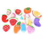 Funny Soft Pet Puppy Chew Play Squeaker Squeaky Cute Plush Sound For Dog Toys 9H